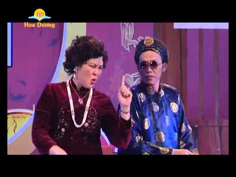Hài Hoài Linh - Ai cũng được yêu - 2014