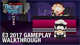 South Park: The Fractured but Whole - E3 2017 Játékmenet