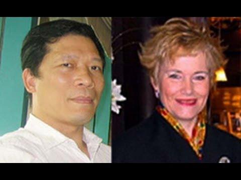 Nữ viên chức Úc quan hệ tình ái với đại tá tình báo Việt Nam