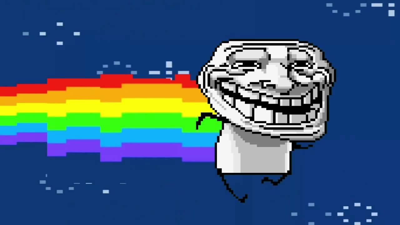 Nyan Cat Original Video