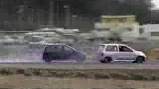 FWD Drifting