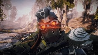 KILLZONE SHADOW FALL (PS4): EL SALVADOR #2
