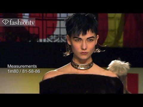 Model Talks - Karlie Kloss   Fall/Winter 2013-14 Fashion Week   FashionTV