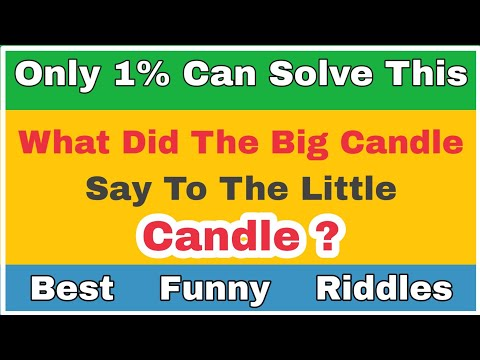 Funny Riddles | Funny Riddles With Answers | Funny Questions | To Trick | To Ask | Your Friends |