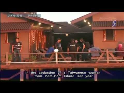 Philippine troops hunt militants behind Malaysia abductions - 04Apr2014