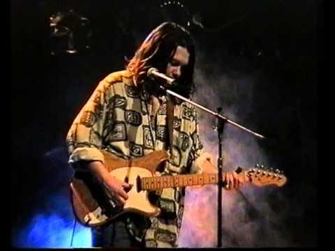 Плач Єремії - Не спиняйте її (live 21.05.1997)