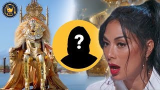 The Masked Singer Mystery: Our Best Guesses