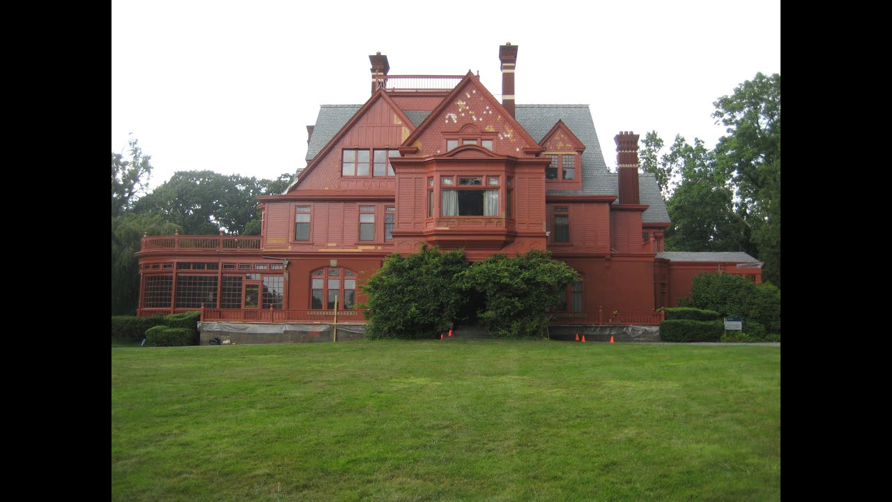 Glenmont thomas edison 39 s home in west orange new jersey for Edison home show