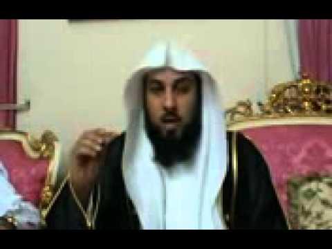 فضائل شهر رمضان د.محمد العريفي