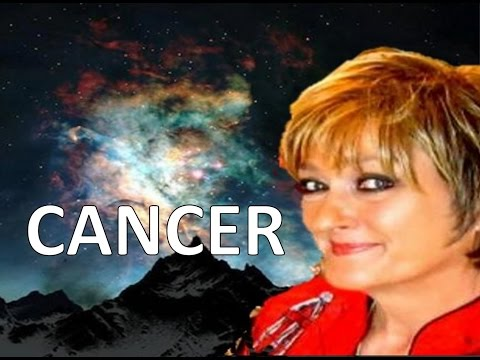 CANCER JUNE Horoscope 2017 Astrology - Jupiter Awakens in your Home, Family & Real Estate area