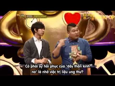 Vietsub Strong Heart Ep 02 Part 02