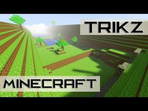 CSS Trikz Minecraft By Dimix
