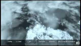 Skyrim Dragonborn Stalhrim Locations