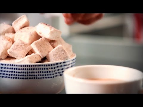 How to Make Spicy Mayan Apocalypse Marshmallows
