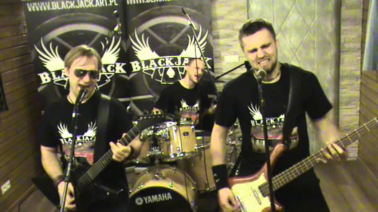Blackjack county band