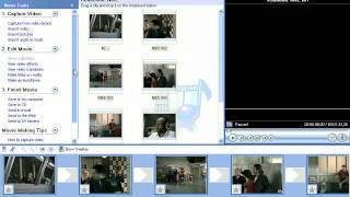 Video Aula Como Editar Videos Pelo Windows Movie Maker