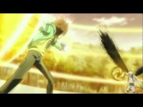 Hình ảnh trong video Katekyo Hitman Reborn! AMV - Holiday