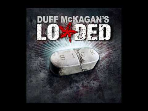 Translucent - Duff Mckagan's Loaded