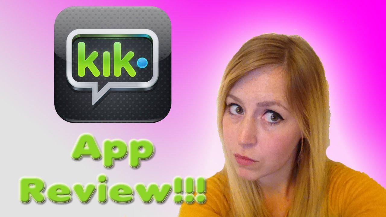 app download me kik