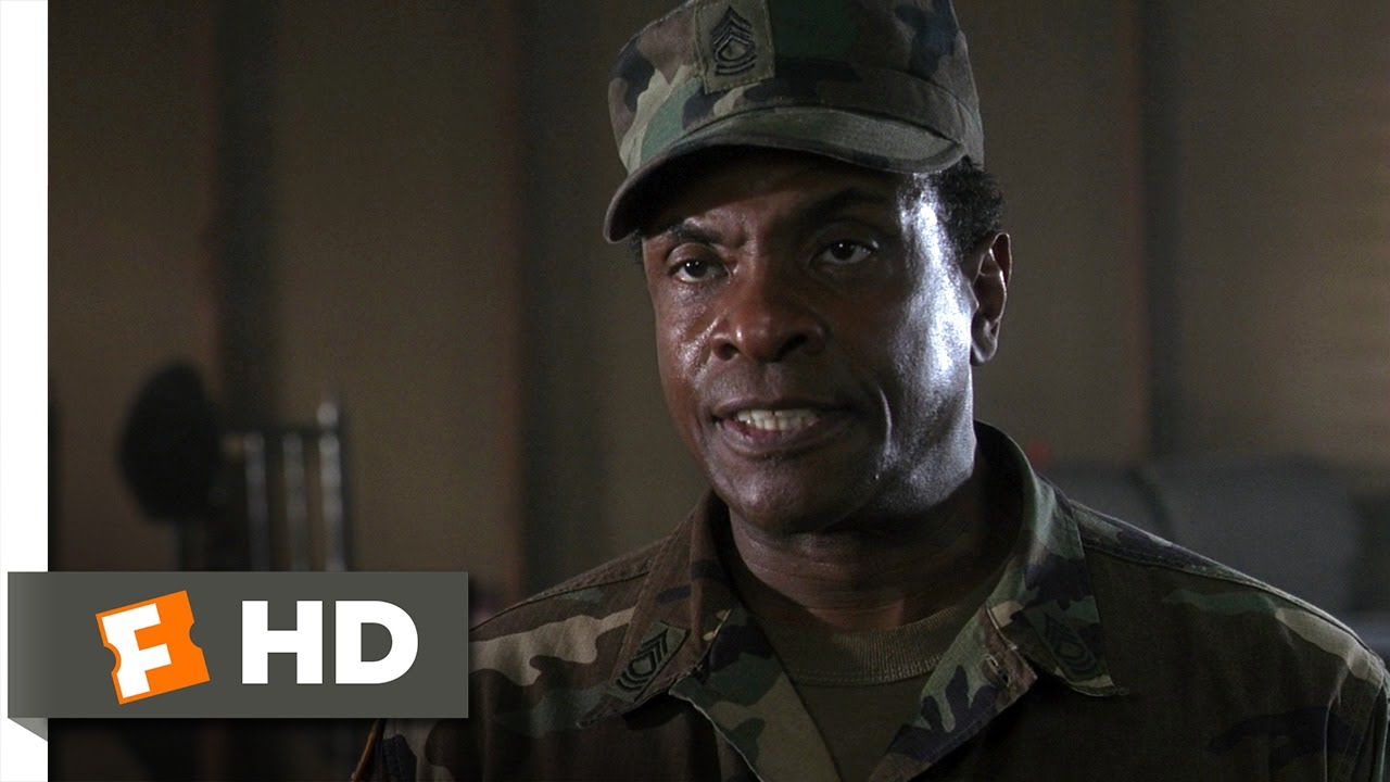 Delta farce 1 9 movie clip sgt kilgore 2007 hd for Farcical films