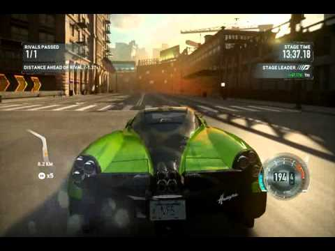 NFS THE RUN last race      - YouTube, This is the last race in the latest NFS series, The Run, (lmtd edtn). My full system spec are as follows amd fx-4100 asus m5a88-m corsair 4gb 1600mhz, xms3 X...