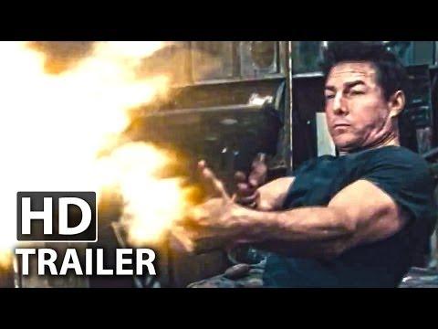 EDGE OF TOMORROW - Trailer 3 (German | Deutsch) | Tom Cruise