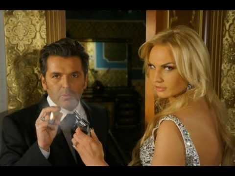 ORIGINAL- Thomas Anders feat. Kamaliya - No Ordinary Love (2012)