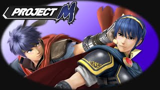 Project M TurboTAStic: Marth VS Ike