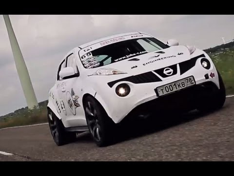 nissan juke r power tuning review youtube. Black Bedroom Furniture Sets. Home Design Ideas