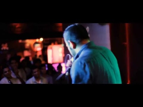 Urban Poet Vs Purple Smoke - Raw Barz Australia (RAP BATTLE)