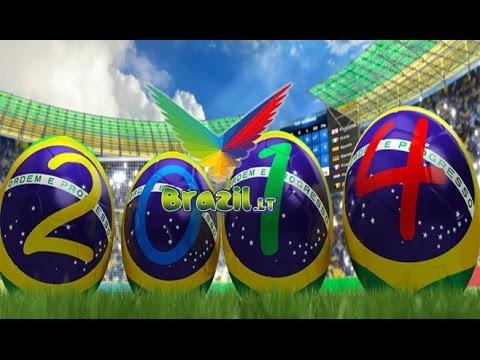 CROATIA 2 - 1 MALI Friendly 2014-05-31 FIFA WORLD CUP 2014 BRAZIL.LT