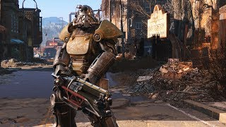 Fallout 4 - Xbox and Steam Free Weekend Trailer