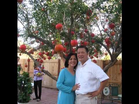 Nhóm Ái Hữu KT & Thân hữu thăm gia đình hai bạn Thuận Gái