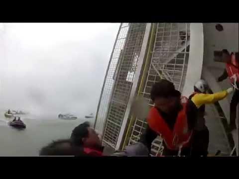 BBC News   South Korea ferry: Court hears evidence