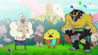 Cartoon Network 20 Anos