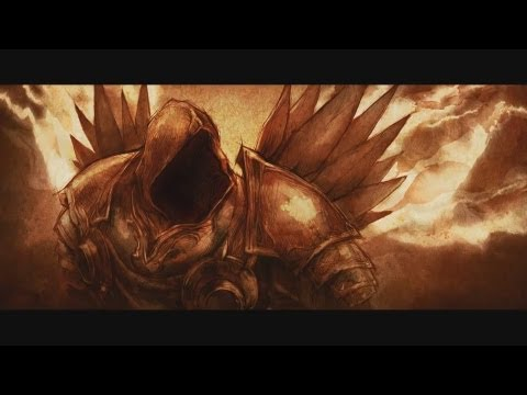 Neural Weapon - The Passage of Minions - Diablo 3 Trailer Music Video