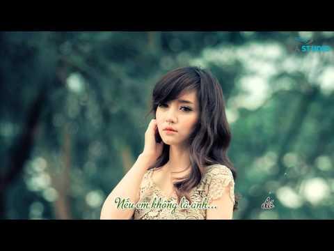 Mong Manh - Yanbi ft JC Hưng [Video Lyrics / Kara]