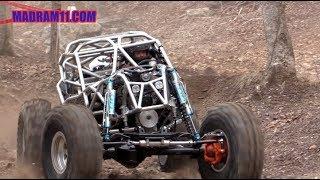 OUTLAW RACING SEASON OPENER RACE HILL 1. Багги Видео.