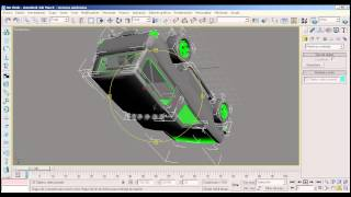 Tutorial 3D Studio Max: Como Descargar Plantillas