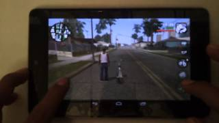 Trucos De Grand Theft Auto San Andreas Para Android