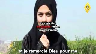 La Fille Du Pape(chenouda) Egypte Converti A L'islam-2010