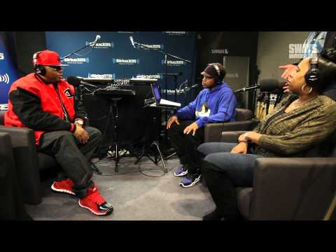 Bay Area's E-40 Talks His Line of Moscato & His Past With Biggie & Pac