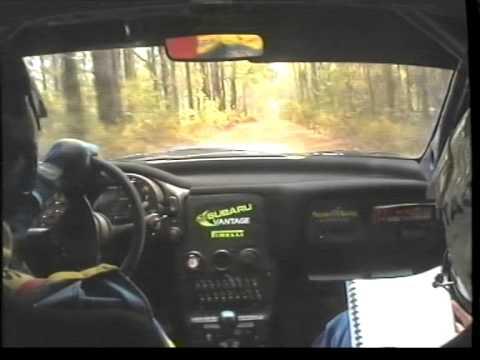 2000 Telstra Rally Australia & ARC Seaon Review   Rallycorp