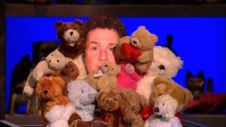 Michael Ball wants to banish Teddy Bears - Room 101: Series 3 Episode 2 preview - BBC One