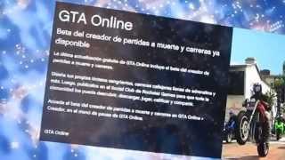 SOLUCIONAR PROBLEMAS GTA V / VTR