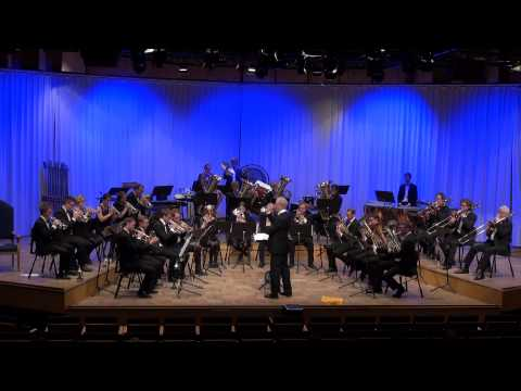 20140409072514 Lunds Universitets Brassband - The Dambusters