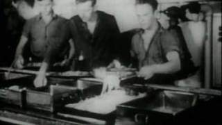 WW II - Victory at Sea Episode 12