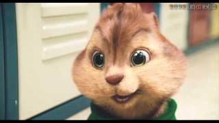 Alvin And The Chipmunks 2 Movie: The Squeakquel 2009