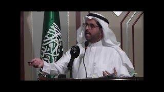 ندوة: في الأحساء نجح الوطن ورسب الإرهاب
