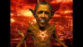 The Antichrist Is Barack Obama. Revealing Himself To Me In